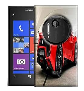 Printfunny Case For Nokia Lumia 1020