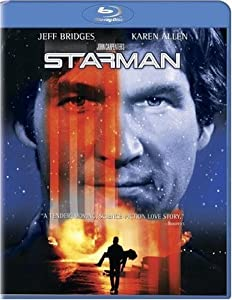 Starman [Blu-ray] (Bilingual)