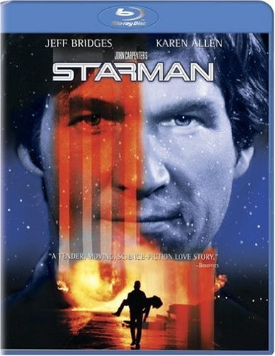 Cover art for  Starman [Blu-ray]