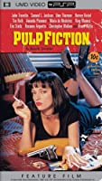 "Cover of ""Pulp Fiction [UMD for PSP]"""