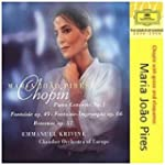 Chopin: Piano Concerto No.1; Fantaisie