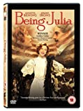 Being Julia [DVD] [2004] [2009]