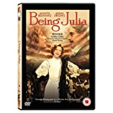 Being Julia [DVD] [2004] [2009]by Annette Bening
