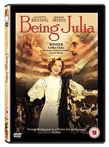 Being Julia [DVD] [2004] [2009]