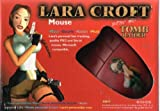 Lara Croft Mouse', 3-Buttons, serial and PS/2 Mouse