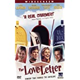 The Love Letter ~ Kate Capshaw