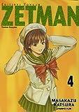 echange, troc Masakazu Katsura - Zetman, Tome 4 :