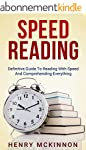 Speed Reading: Definitive Guide To Re...