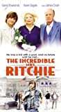 echange, troc  - Incredible Mrs Ritchie [VHS] [Import USA]
