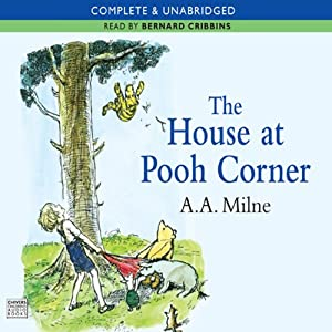 The House at Pooh Corner | [A. A. Milne]