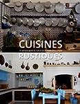 Cuisines Rustiques. un Precieux Guide...