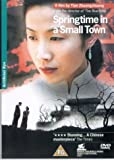echange, troc Springtime in a Small Town [Import anglais]