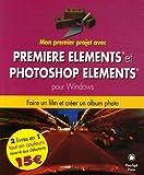 Premiere Elements et Photoshop Elements...