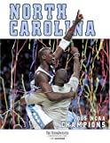 North Carolina: 2005 NCAA Mens Basketball Champions