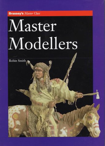 Master Modellers (Master Class)