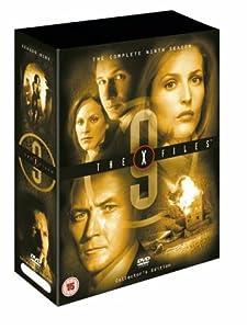 The X Files: Season 9 [DVD]