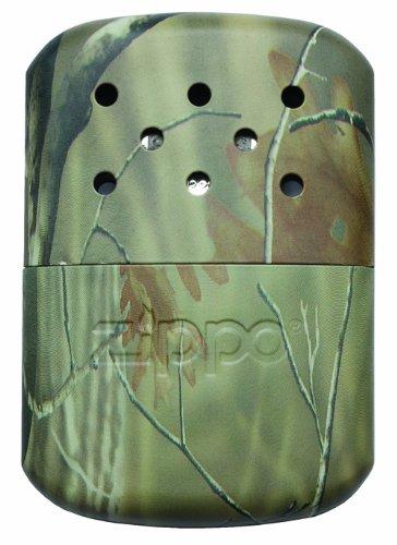 Zippo Hand Warmer, Realtree AP