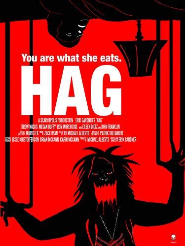 Hag on Amazon Prime Video UK