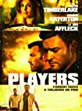 Players [Blu-ray]