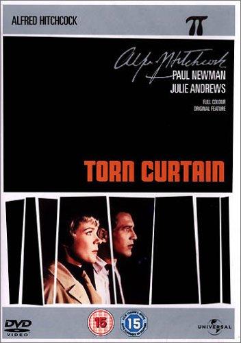 Torn Curtain [UK Import]