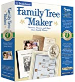 Family Tree Maker 10