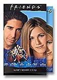 echange, troc Friends - Saison 7 : Episodes 1 à 12 [VHS]
