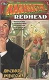 The Radioactive Redhead (Daw Science Fiction)