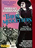 Three Musketeers [DVD] [2022] [US Import] [NTSC] - Fred Niblo