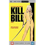 Kill Bill Volume 1  [UMD Mini for PSP]by Uma Thurman