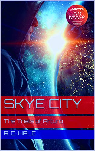 Newly Free Science Fiction Kindle Book Lists for 2019-08-05