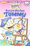 Picture-Perfect Tommy (0439336961) by Willson, Sarah