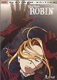 echange, troc Witch Hunter Robin 1: Arrival (Sub Dol) [Import USA Zone 1]