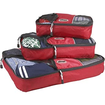 Click to buy eBags Packing Cubes - 3pc Setfrom Amazon!