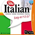 Teaching-you Italian (Syracuse Language)