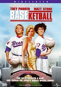 Baseketball from Universal Studios
