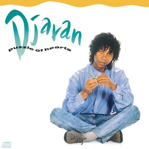 Djavan - Puzzle Of Hearts - Zortam Music