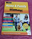 Quicken WillMaker 2014 Home & Family Personal & Financial Planning Kit