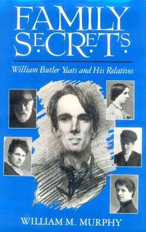william butler yeats biography essay