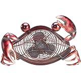 Deco Breeze Large Crab Fan