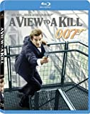 View to a Kill [Blu-ray] [1985] [US Import]