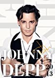 Johnny Depp 2013 Calendar (161701074X) by Johnny Depp