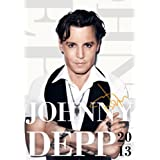 "Johnny Depp 2013 Calendarvon ""Johnny Depp"""