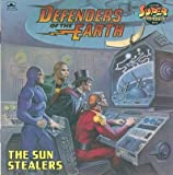 img - for Defenders of the Earth: The Sun Stealers book / textbook / text book