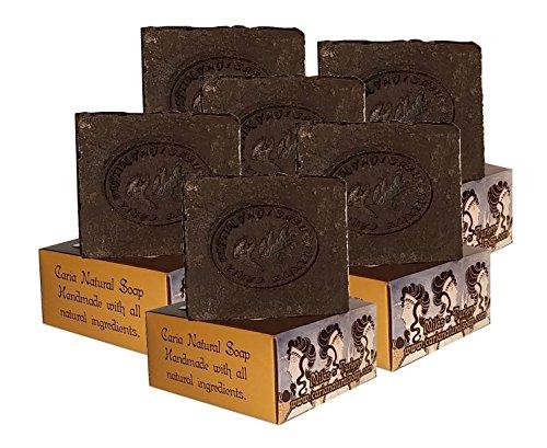 6-x-barra-de-jabon-natural-hecho-a-mano-con-alquitran-de-pino-piel-seca-psoriasis-eczema-de-oliva-ac