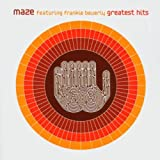 Mazes Greatest Hits (Featuring Frankie Beverly)