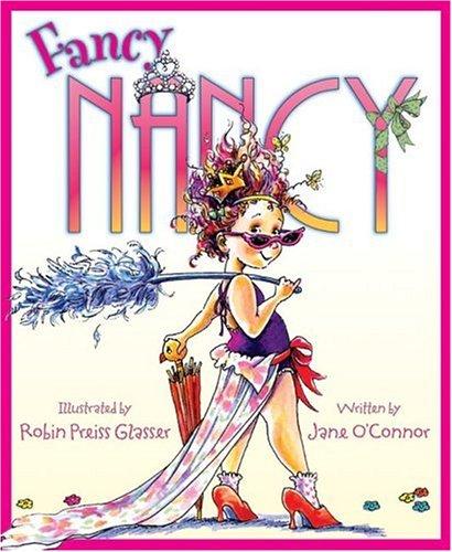 Fancy Nancy (Library Binding)