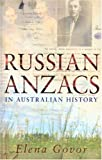 img - for Russian Anzacs in Australian History book / textbook / text book