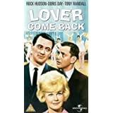 Lover Come Back [VHS]by Rock Hudson