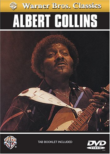 Albert Collins [DVD] [Import]