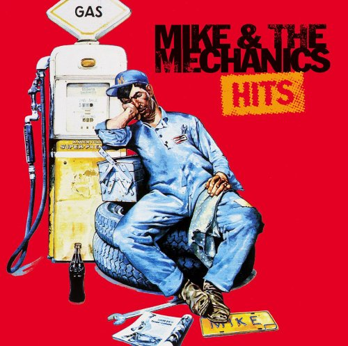 Mike + The Mechanics - Get Up Lyrics - Lyrics2You
